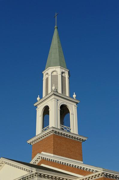 Asbury United Methodist Church - Charles Town, WV - 2011
