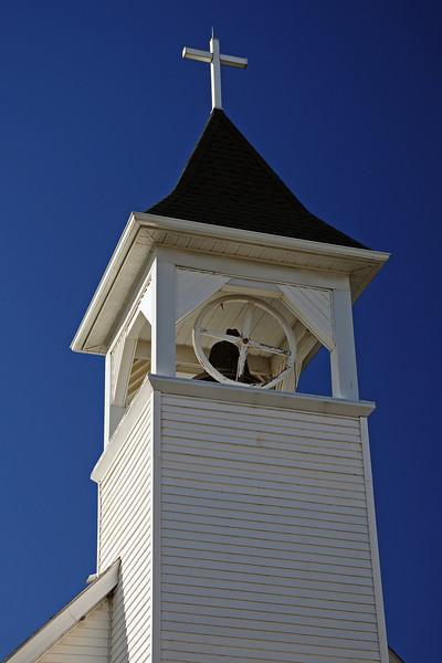 St. Paul's United Church of Christ - Verdilla, PA - 2013