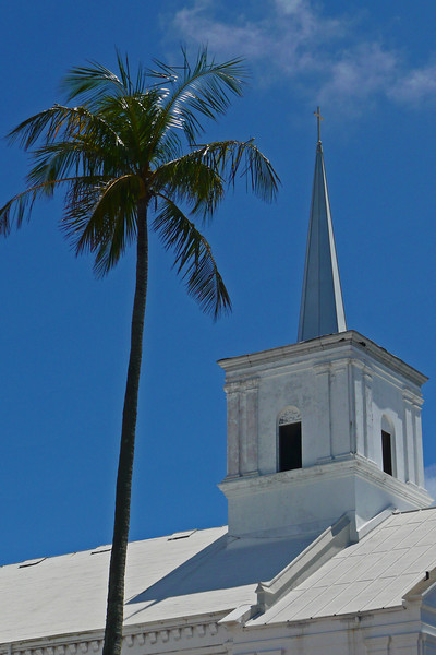 Bermuda - 2008