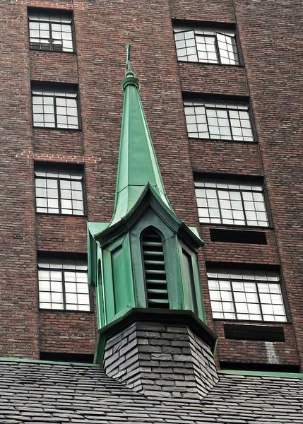 Church of the Covenant - Presbyterian USA - New York City - 2012