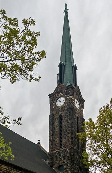 First Baptist Church - Lewisburg, PA - 2017