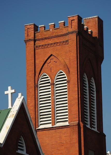 Centenary United Church of Christ - Winchester, VA - 2012