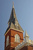 First Presbyterian Church - Winchester, VA - 2012