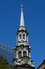 St. Paul's Chapel - Broadway - Lower Manhattan - 2008