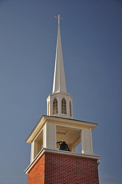 Mount Pleasant Mills, PA - 2010