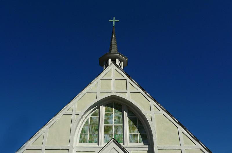 Grace Episcopal Parish Hall - Berryville, VA - 2011
