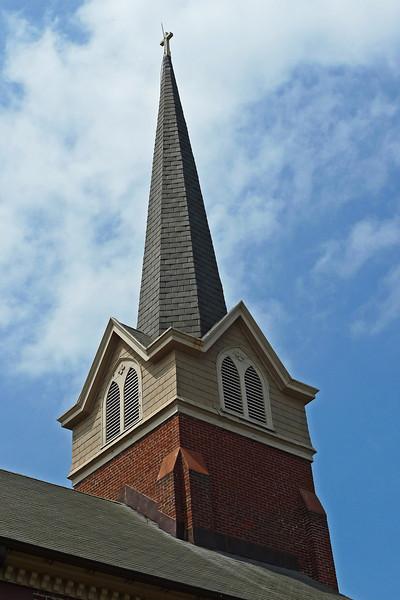 St. Peter's Episcopal Church - Lewes, DE - 2011