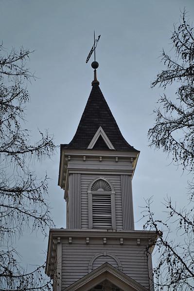 Evangelical Lutheran Church - Durham, PA - 2012
