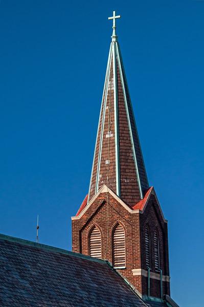 Zion First Hungarian Lutheran Church - Bethlehem, PA - 2016