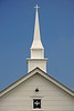 Clarks Bethel United Methodist Church - Salvo, NC - 2013
