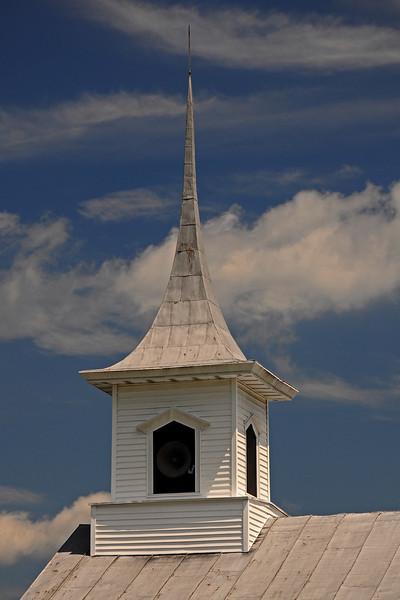 Richfield United Methodist Church - Richfield, PA - 2013