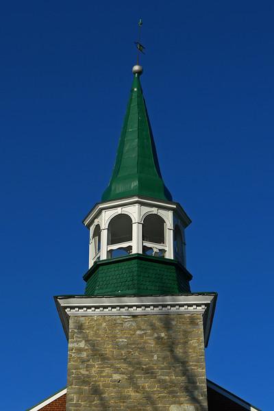 Christ Church UCC - Shepherdstown, WV - 2011