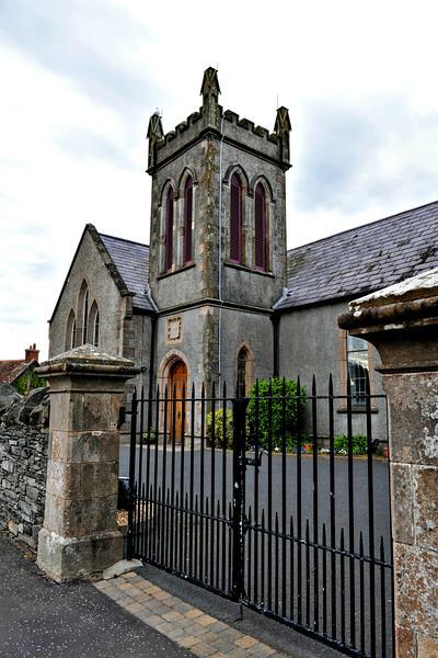 Groomsport Parish Church<br /> County Down<br /> 6th June 2014