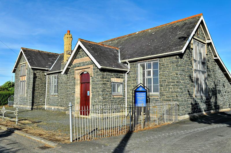 Christ Church<br /> Church of Ireland<br /> Carrowdore<br /> County Down