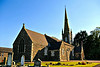 Drummaul Parish Church (St Brigid's)<br /> Church of Ireland<br /> Randalstown<br /> County Antrim<br /> 1st July 2014