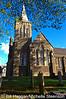 St John's Church, Templecorran Parish, Ballycarry, County Antrim