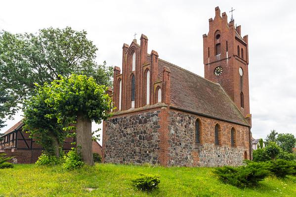 Churches - Germany