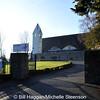 St Elizabeth's Church of Ireland at Church Green, Dundonald, County Down.