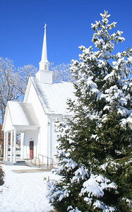Richardsville Methodist Church