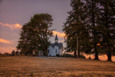 By Dawns Early Light McCabe Chapel 8-29-18