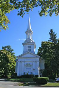 First Church of Christ, Sandwich, MA