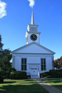 First Baptist Church, Hyannsis, MA