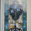 June 1, 2013  Stained glass window  IMMACULATE CONCEPTION CATHOLIC CHURCH Highway 12 East Hollandale, MS