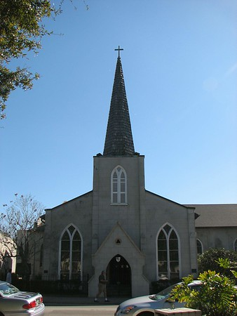 Trinity Episcopal Parish