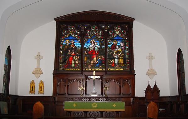 Trinity Episcopal Parish