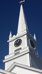 First Baptist Church, Holden, MA