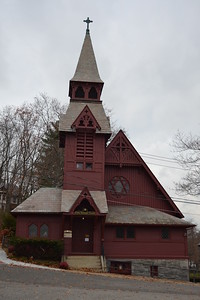 Grace Episcopal Church, Stafford Springs, CT