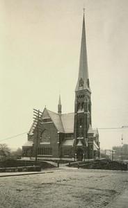 First Baptist Church (00066)