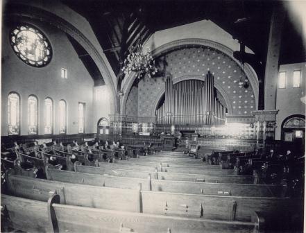 First Presbyterian Church (00067)
