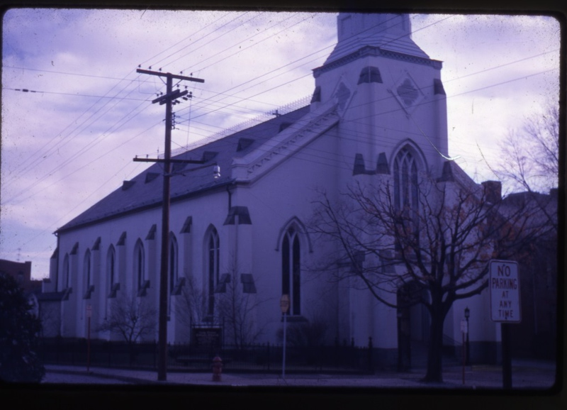 Holy Cross Cctholic Church  (09724)