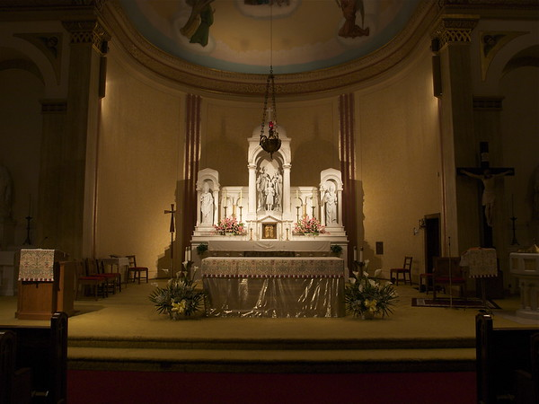 Holy Family Catholic Rite Church