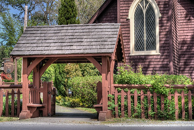 """Holy Trinity Church - Vancouver Island, BC, Canada Visit our blog """"Holy Trinity Church"""" for the story behind the photos."""