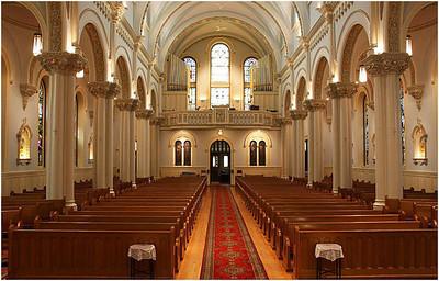 St. John's Catholic, Medford