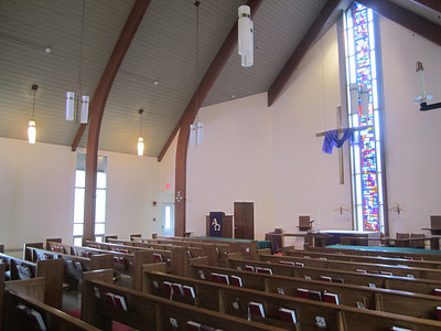 Christ Lutheran, Natick