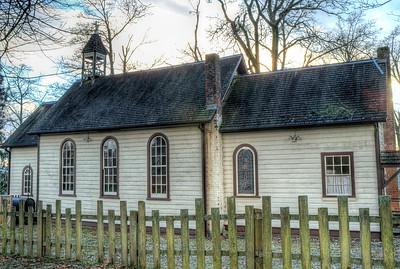 St. Francis Xavier Church - Mill Bay, BC, Canada