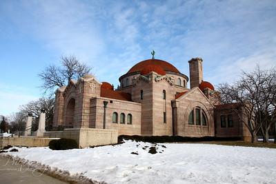 Lakewood Memorial Chapel - Minneapolis, MN