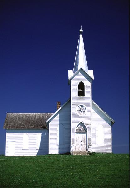Bethany Lutheran - Kandiyohi Co.
