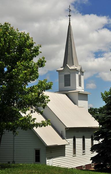 St. Paul's Lutheran - Bellingham, MN
