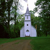 Maria Chapel - Aitkin Co.