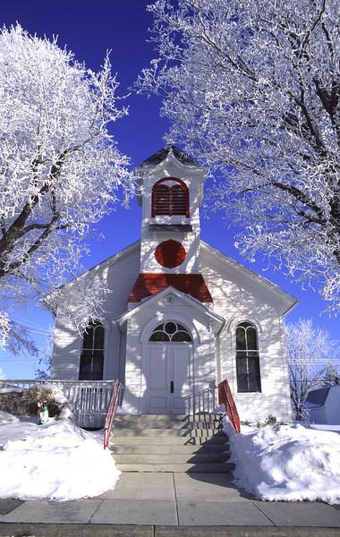 Norwood Methodist - Norwood, MN
