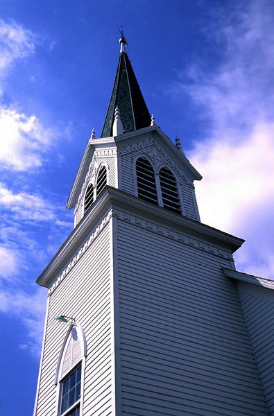 Zion Lutheran - Watson, MN