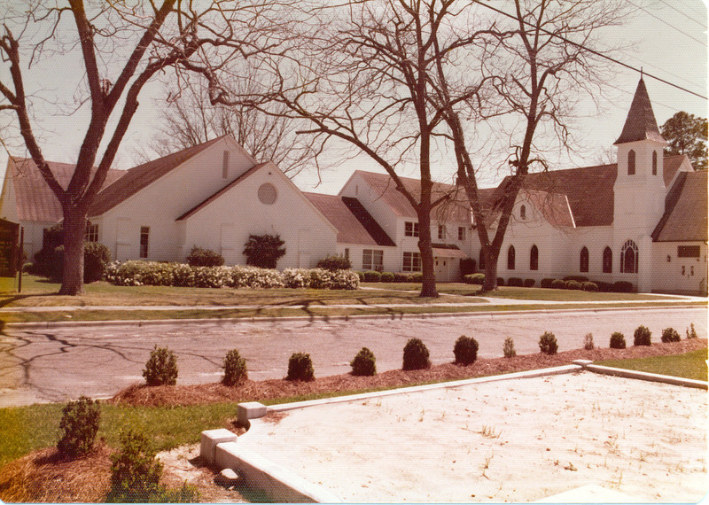 NUMC - March 1976