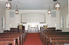 Nashville Methodist Church interior views - JC1