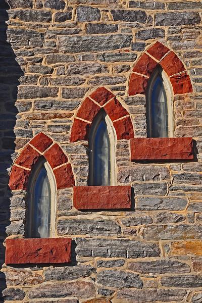 St. Peter's Roman Catholic Church - Harpers Ferry, WV - 2011