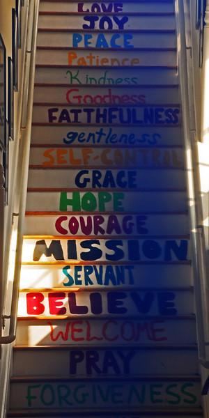 Market Street United Methodist Church - Winchester, VA - 2012