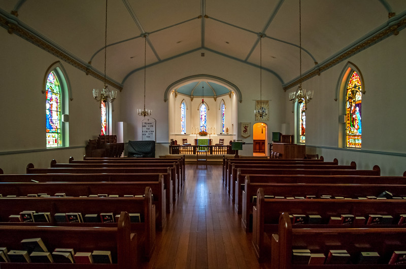 St. Peter's Episcopal Church - Lewes, DE - 2017
